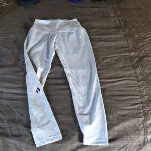 P'tula Pants - P'tula Alainah II Herringbone Leggings